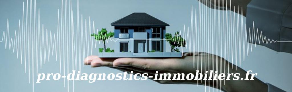 Pro diagnostics immobiliers